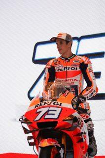 Alex Honda Repsol